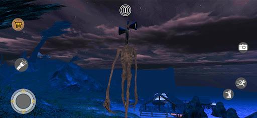 Siren Head Reborn - Scp Forest Hunter 1.2 screenshots 9