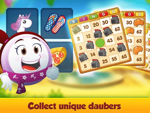 GamePoint Bingo - Free Bingo Games  screenshots 21