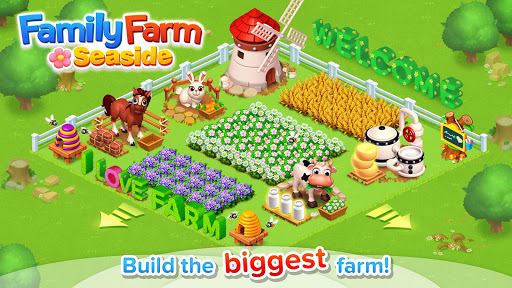 Family Farm Seaside screenshots 8