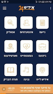 Yiddish24 Jewish News & For Pc – Windows And Mac – [free Download In 2020] 1