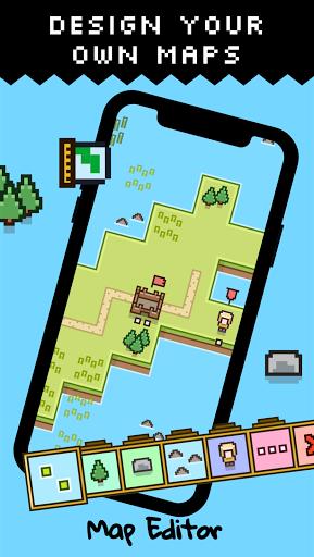 Land and Castles 1.5.9 screenshots 3