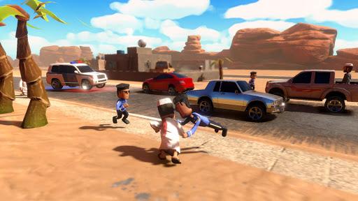 The Chase  screenshots 1