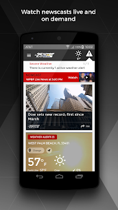 WPBF 25 News and Weather 5.6.28 APK + MOD Download Free 1