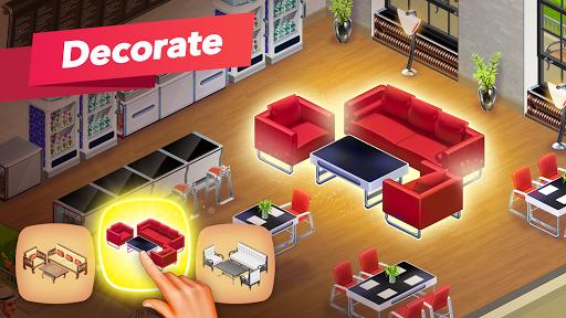 My Cafe u2014 Restaurant game filehippodl screenshot 2