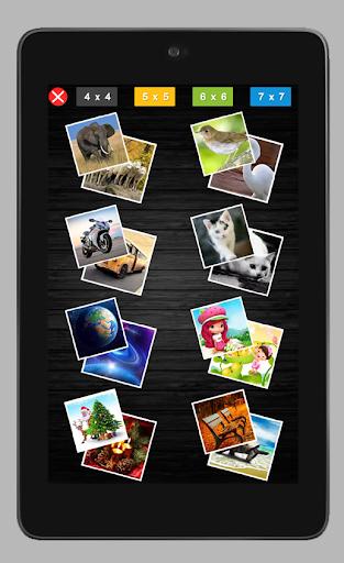 Simple Jigsaw Puzzle: Play Jigsaw Puzzle  screenshots 9