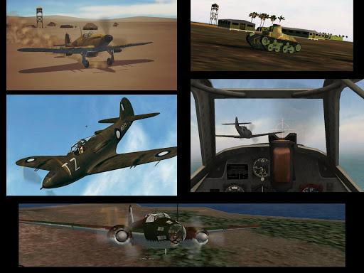 Gunship Sequel: WW2 modavailable screenshots 4