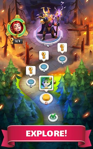 Puzzle Breakers screenshots 2