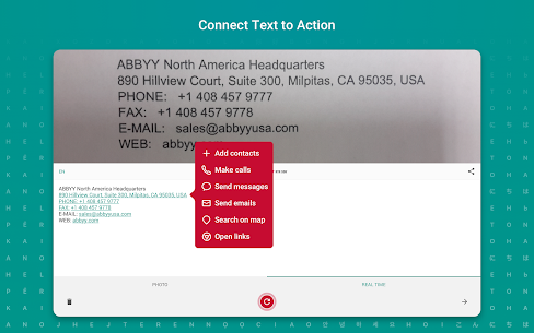 TextGrabber Offline Scan & Translate Photo to Text Mod Apk (Premium) 9