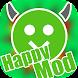 The HappyMod Of App New Happy Apps Helper