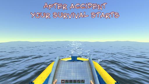 Ocean Deep Survival 1.0.11 screenshots 1