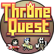 Throne Quest RPG
