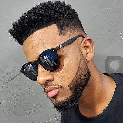 2020 Hairstyles For African & Black Men - Trendy  screenshots 3