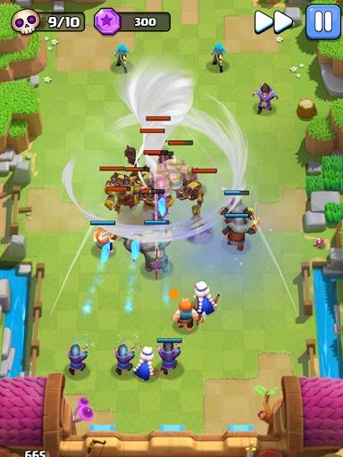 Merger Legion  screenshots 8