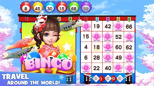 Bingo Lucky: Happy to Play Bingo Games 2.7.5 screenshots 6