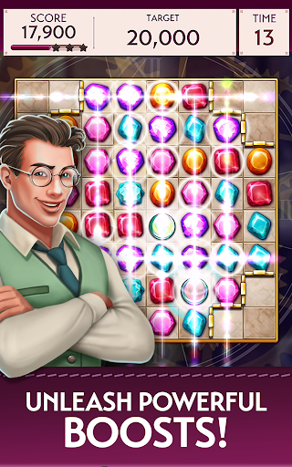Mystery Match u2013 Puzzle Adventure Match 3 2.40.0 screenshots 7