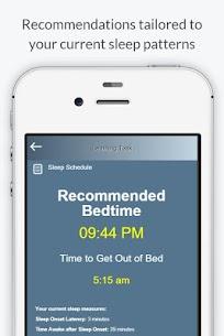 Night Owl – Sleep Coach 1.1.9 Apk 4