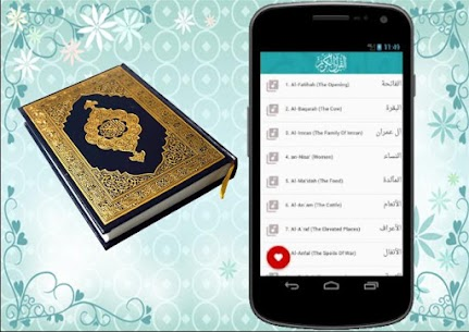 Al Menshawi Quran Tajweed Mp3 Offline 1.8.13 Mod Android Updated 1
