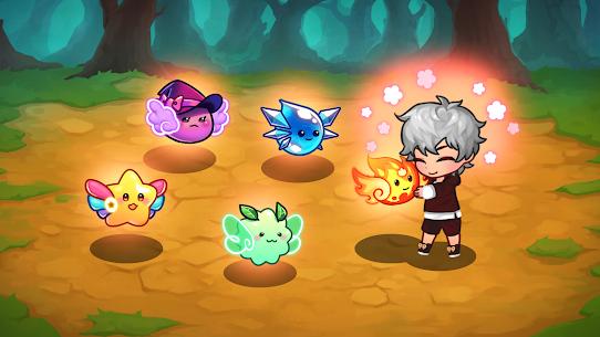 Hammer Hero – Idle RPG MOD APK 1.13 (Unlimited Diamond) 5