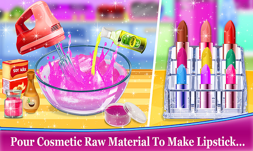 Makeup Kit- Dress up and makeup games for girls screenshots 3