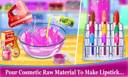 Makeup Kit- Dress up and makeup games for girls 3