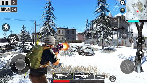 Polar Survival  screenshots 8