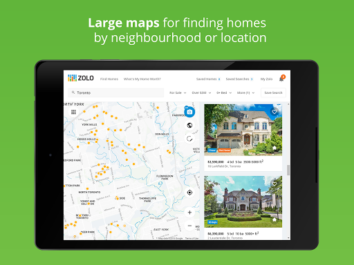 Real Estate in Canada by Zolo  Screenshots 7