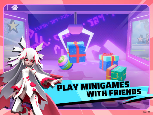 Aotu World - Hatsune Miku Crossover Event apkdebit screenshots 14