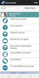BeamReader 8.0 APK Mod Android [Latest] 1