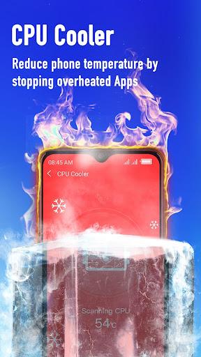 Phone Masteru2013Junk Clean Master,Battery Saver,Boost apktram screenshots 7
