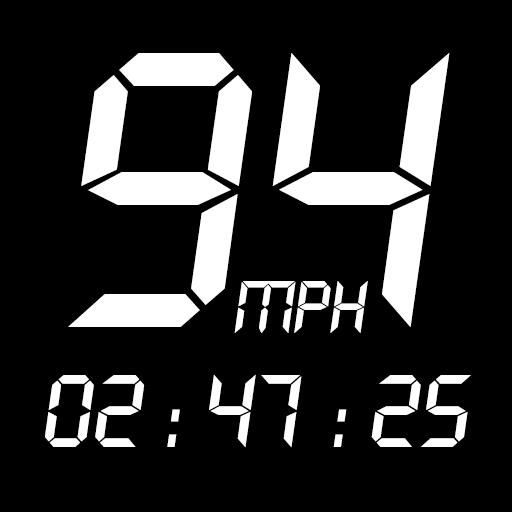 Tachimetro GPS Digitale : Contachilometri GPS