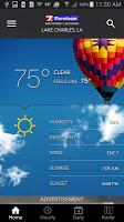 KPLC 7 First Alert Weather
