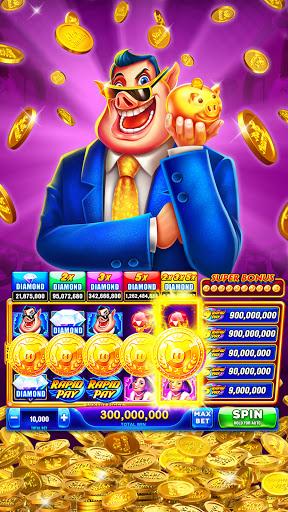 Slotsmash - Jackpot Casino Slot Games 3.22 screenshots 4