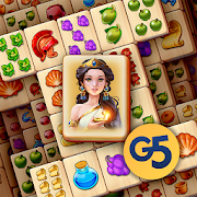 Emperor of Mahjong: Match tiles & restore a city MOD APK 1.6.600 (Unlimited Money)