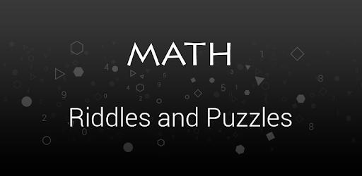 Screenshot of Math  Riddles And Puzzles Maths Games