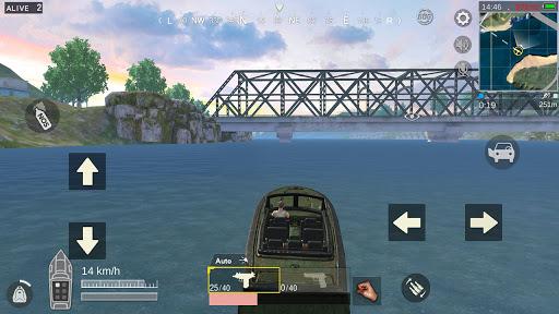 Survival Squaduff1aCommando Secret Mission 1.0.5 screenshots 7