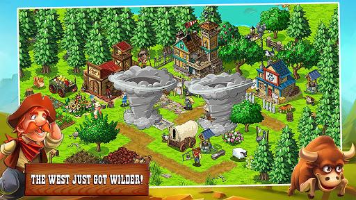 The Oregon Trail: Settler 2.9.4a screenshots 7