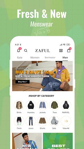 ZAFUL - My Fashion Story android2mod screenshots 3