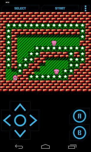 Nostalgia.NES (NES Emulator)  screenshots 1