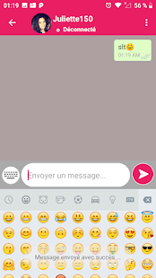 France Dating 1.0.10 APK screenshots 7