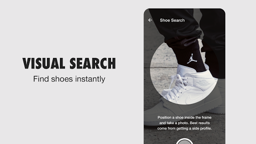 Nike android2mod screenshots 5