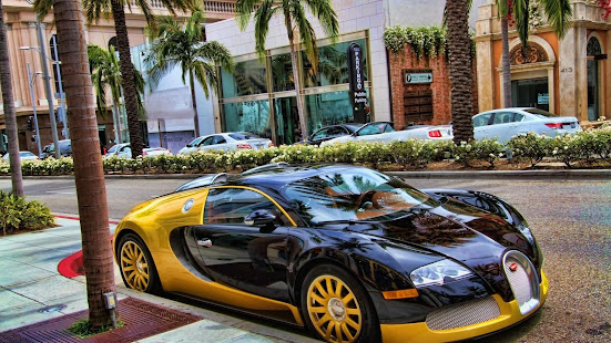 LOS ANGELES CITY WALLPAPER