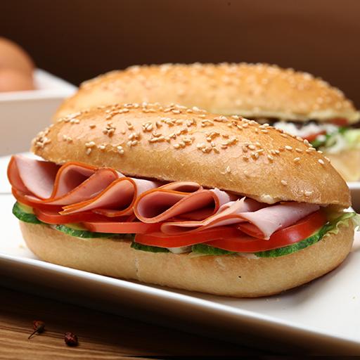 Baixar Sandwich Recipes