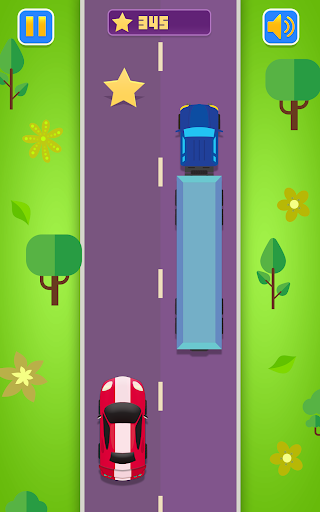 Kids Racing - Fun Racecar Game For Boys And Girls  Screenshots 16