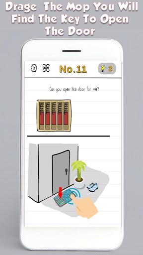 Tricky Brain Master Puzzles u2013 Challenge For Genius 3.35 screenshots 4