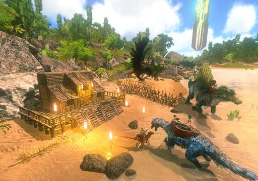 ARK: Survival Evolved goodtube screenshots 7