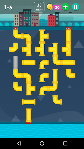 Smart Puzzles Collection 2.5.7 screenshots 3