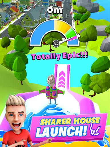 Stephen Shareru2019s Rocket Slide screenshots 10