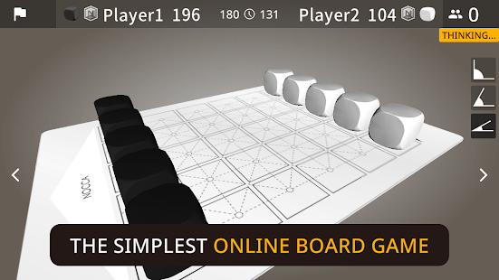 3D Chess: NOCCA NOCCA 1.0.1 screenshots 1