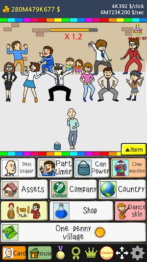 Beggar Life 2 - Clicker Adventure android2mod screenshots 5