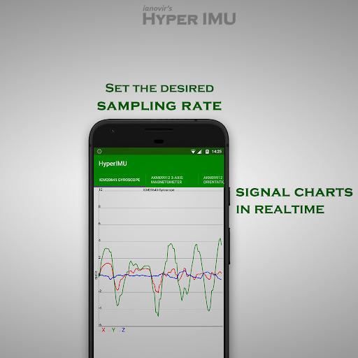 HyperIMU android2mod screenshots 5